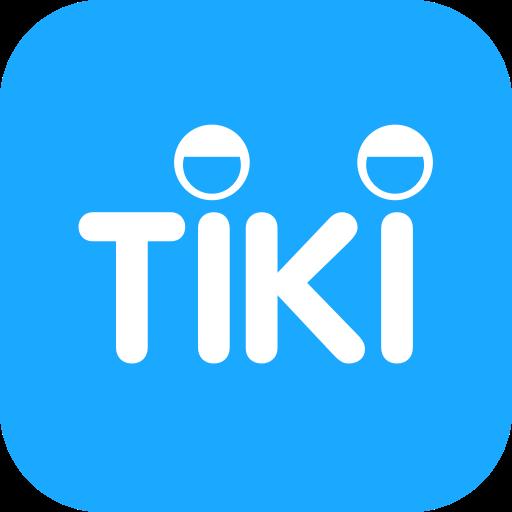 Tiki - Shop online siêu tiện
