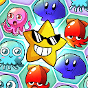 Ocean Blast: Fun Match-3 Games