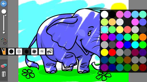 Kids Educational Game 5  Screenshots 4