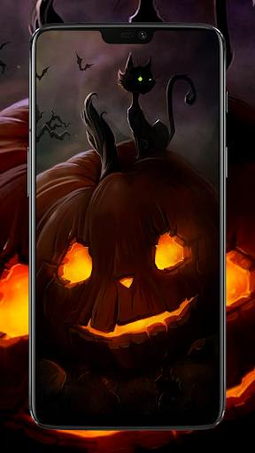 Halloween Spooky Wallpaper 2020  Screenshots 4
