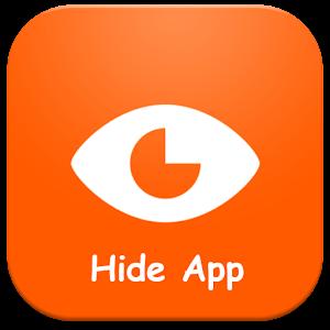 Hide Apps Plus