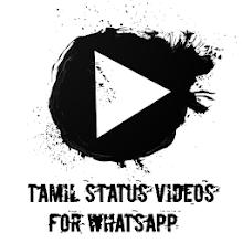 Tamil Status Videos For WhatsApp icon
