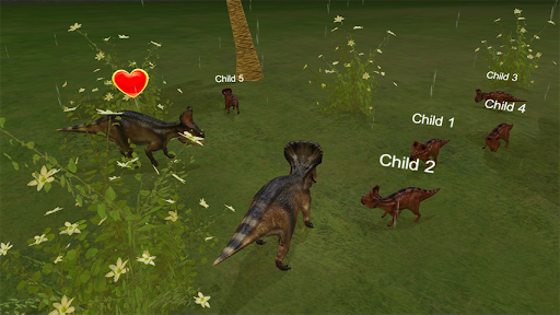 Protoceratops Simulator screenshots 7