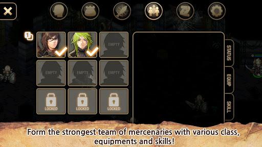 Inotia 4 1.3.2 screenshots 2