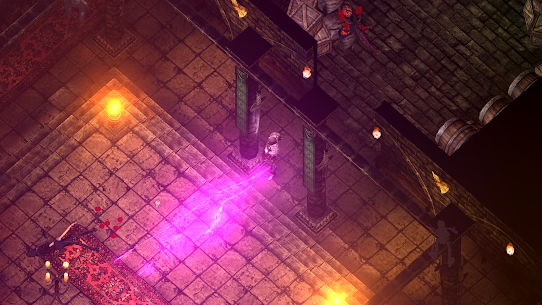 Powerlust – Action RPG Roguelike Mod Apk 0.909 (Lots of Money) 8
