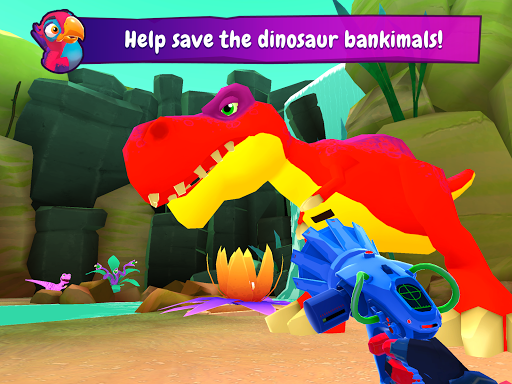 Island Saver 1.03 Screenshots 7