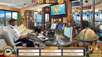 Cruise Director 4