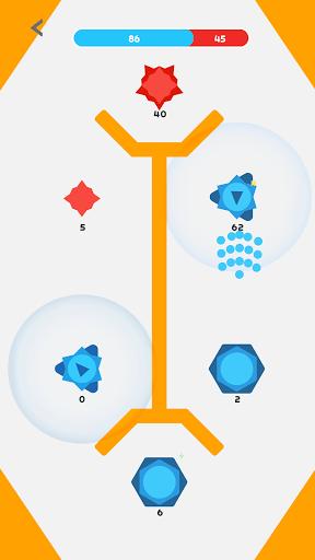 Clash of Dots - 1v1 RTS 0.6.13 Screenshots 4