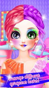 Little Princess Bella Girl Braid Hair Beauty Salon 10