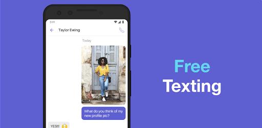 textfree login
