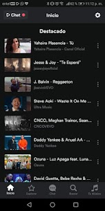 How To Download and Run Vider: Youtube music player On Your PC 1