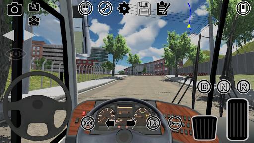 Proton Bus Simulator Road 94A screenshots 3