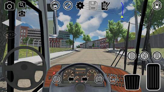 Baixar Proton Bus Simulator Road Mod Apk Última Versão – {Atualizado Em 2021} 3