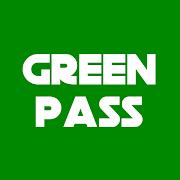 Green Pass Widget - No ads