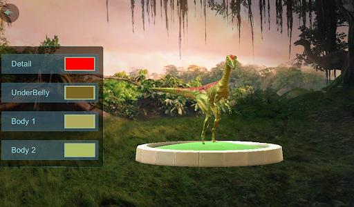 Compsognathus Simulator  screenshots 22