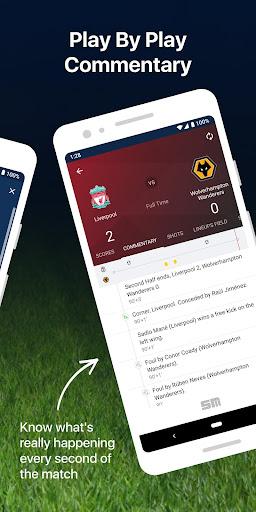 EPL Live: English Premier League scores and stats  Screenshots 5
