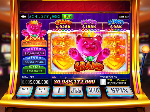 Classic Slots-Free Casino Games & Slot Machines  screenshots 18