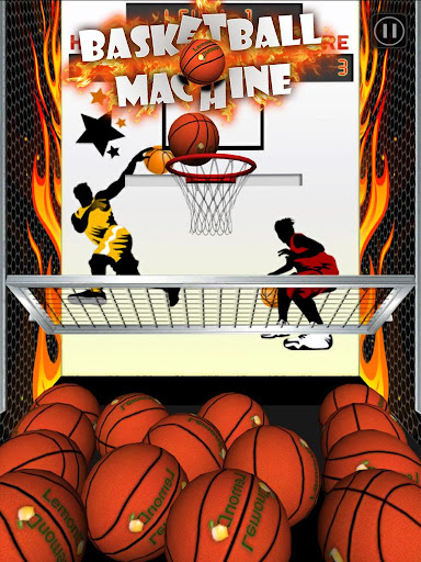 Basketball Arcade Game screenshots 6