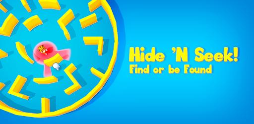 Hide 'N Seek!