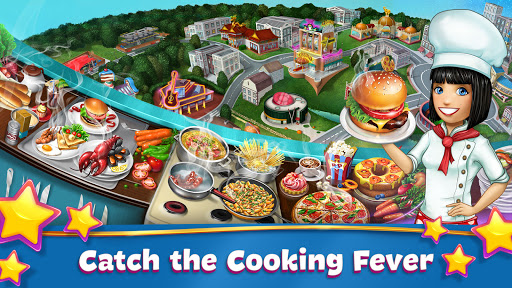Cooking Fever 11.1.0 screenshots 5