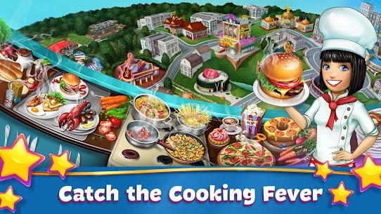 Descargar Cooking Fever APK (2021) {Último Android y IOS} 5