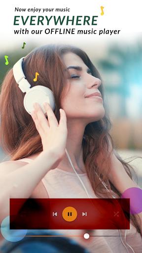 MP3, Offline Music Player apktram screenshots 1
