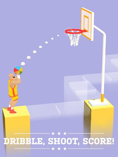 Perfect Dunk 3D  screenshots 6