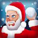 Snowball Santa - Androidアプリ