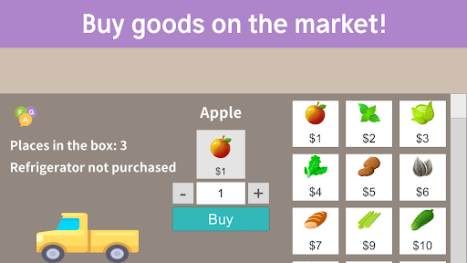 Your shop game: seller simulator 3.0 screenshots 3