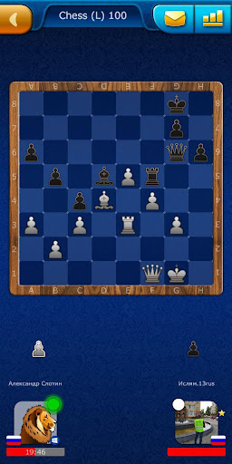 Chess LiveGames - free online game for 2 players 4.00 screenshots 2