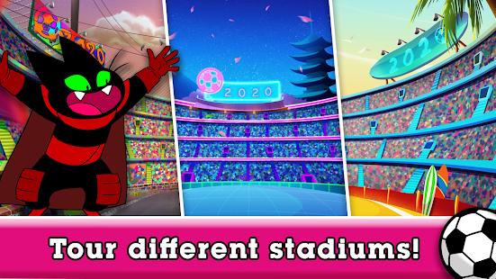 Toon Cup 2020 - Cartoon Network's Football Game 3.13.15 Screenshots 3