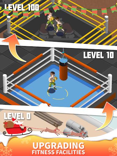 Idle GYM Sports - Fitness Workout Simulator Game 1.30 screenshots 8
