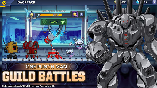 One-Punch Man: Road to Hero 2.0 2.3.2 screenshots 6