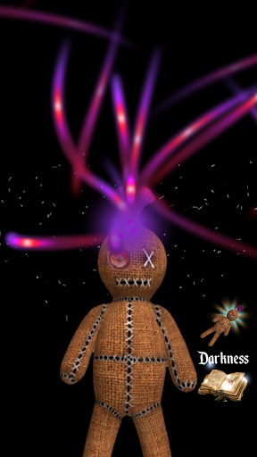 Witchcraft for voodoo doll. Magic games simulator apkdebit screenshots 3