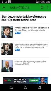 Noticias Brasil
