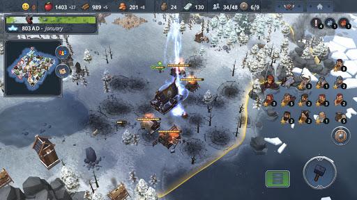 Northgard  screenshots 8
