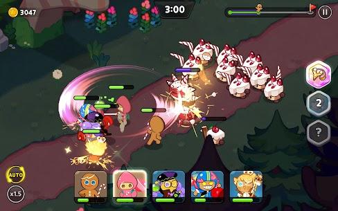Cookie Run Kingdom Builder & Battle RPG Apk Lastest Version 2021** 15