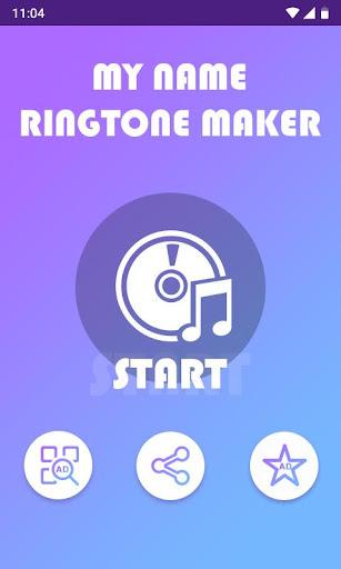 My Name Ringtone Maker  screenshots 1
