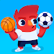 Sport Challenge - Androidアプリ
