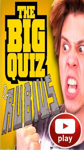 el rubius quiz screenshot 1