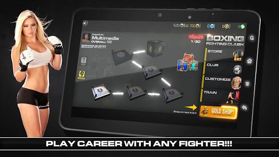 Boxing - Fighting Clash 1.07 Screenshots 17