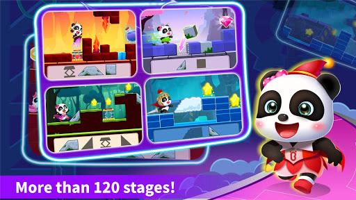 Little Pandau2019s Jewel Adventure  Screenshots 4