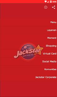JACKSTAR  Screenshots 1