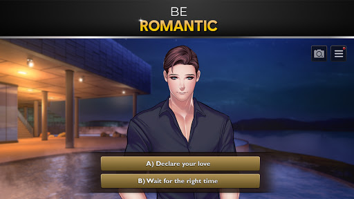 Is It Love? Ryan - Your virtual relationship android2mod screenshots 5