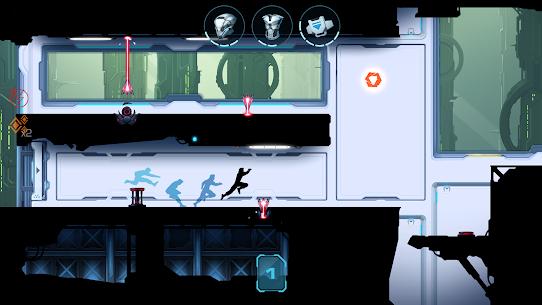 Download Vector 2 Premium Fantastic Vector 2 Android game + mod 3
