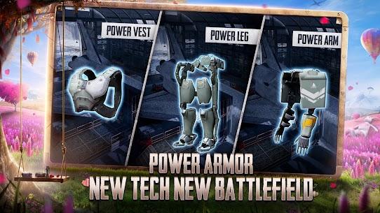 Download Pubg Mobile Mod APK [Unlimited UC, Hack, AimBot] 4