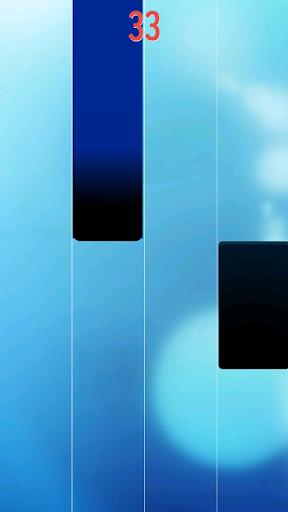 Ed Sheeran Piano Tiles New 1 screenshots 7