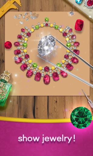 Block Jewelry Maker 8.0 screenshots 4