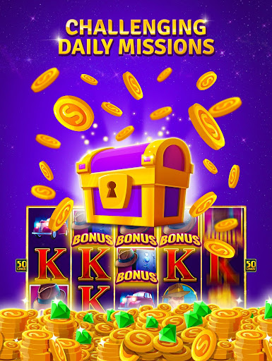Slot.com - Free Vegas Casino Slot Games 777 1.12.2 screenshots 11