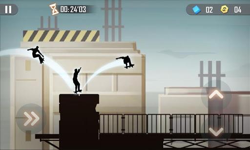 Shadow Skate  Screenshots 4
